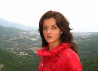 Юлия Бабочкина, Мелитополь
