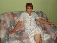 Эльвира Аметова, 3 мая 1975, Ялта, id83705313