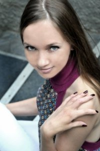 Оксана Маркина, 29 марта , Санкт-Петербург, id98605927