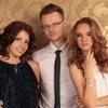 Кавер группа на праздник Карамель музыканты