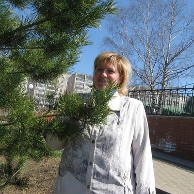 Ирина Чистякова, 26 июня , Кострома, id218842609