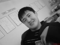 Asylkhan Mahmetov, 28 января 1993, Тюмень, id130694160