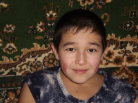 Даут Абуталипов, 22 сентября 1997, Самара, id147286349