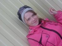Анастасия Жирова, 21 мая , Новосибирск, id152563078