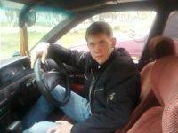 Алексей Кузакин, 16 октября 1990, Кемерово, id34646900