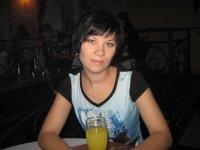 Жанна Шуравьёва, 6 июня 1979, Кострома, id50849090