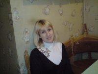 Лена Кондратьева, 16 февраля 1993, Калининград, id99009338