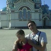 Виталя Радостев, 24 июня , Омск, id181819191