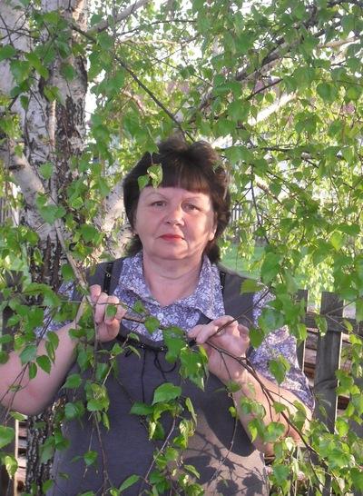 Людмила Попова, 29 августа , Бийск, id203036227