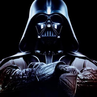 Darth Vader, 1 сентября 1983, Нижний Новгород, id218395472