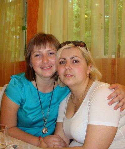 Татьяна Казначеева, 12 июля 1988, Киев, id23479512
