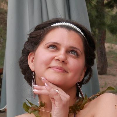 Наталья Хачхарджи, 18 декабря , Донецк, id55699587