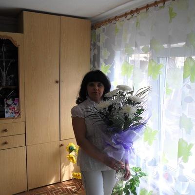 Ольга Липунова, Касли, id220101634