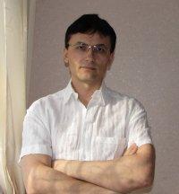 Александр Гирба, 24 апреля 1966, Тверь, id11316237