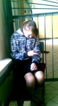 Марина Селивестрова, 10 декабря , Тольятти, id114518037