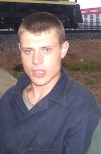 Александр Александрович, 20 декабря , Выборг, id115378394