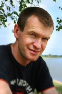 Юра Григорьев, 26 мая 1989, Саратов, id116701239