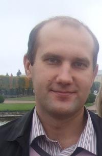 Михаил Кухтин, 21 декабря 1980, Москва, id1698832