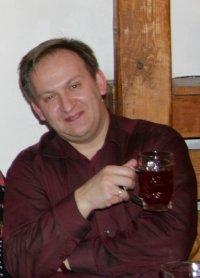 Сергей Кущ, 13 июля 1970, Москва, id43691566