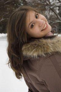 Алина Побежимова, 9 января , Рязань, id62060878