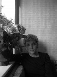 Галина Козлова, 19 сентября , Санкт-Петербург, id67787150