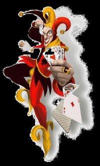 Joker Joker, Мурманск, id87901443