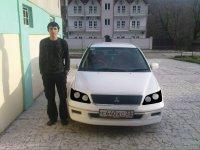 Спартак Календжян, 2 января 1998, Сочи, id96259229