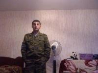 Araam Gasparyan, 27 июля , Москва, id97231551