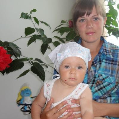 Оля Турчинська, 16 января 1991, Томск, id211492056