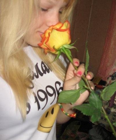 Оксана Прокофьева, 31 августа , Кувандык, id169898180