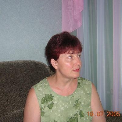 Валентина Смоленская, 21 февраля 1953, Белгород, id207055197