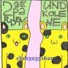 """""""2 Geparden und Kolene"""""""