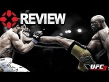 IGN Reviews - UFC Undisputed 3 - Video Review