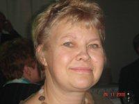 Людмила Лебедева, 29 марта 1955, Санкт-Петербург, id27181263
