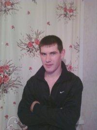 Юрий Руппель, 21 марта 1985, Новосибирск, id59384943