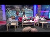 Gökhan Saki Lig Tv - Futbol Ve kickboks Hakkında Görüşleri