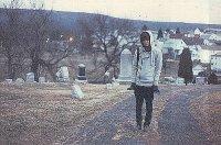 Фейк Мэн, 2 февраля 1984, Канаш, id97328776