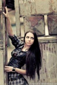 Ольга Гущина, Москва, id98522875