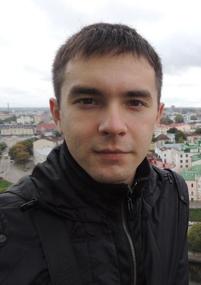 Николай Микуцкий