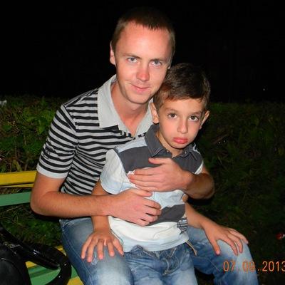 Вадим Долженко, 5 июля , Измаил, id223020438