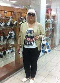 Марина Шайдуллина(савинова), 7 июня 1994, Красноярск, id124454480