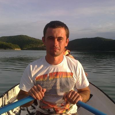 Анатолий Стаценко, 23 сентября 1985, Омск, id217326604