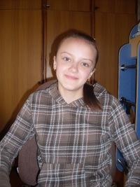 Аня Кузьменко, 27 февраля , Хойники, id100965041