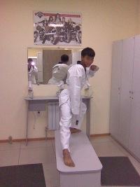 Sayat Baltabaev, 13 февраля , Славянск-на-Кубани, id101757391