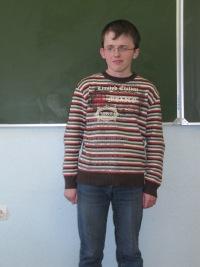 Федор Иванов, 30 апреля , Москва, id103810439