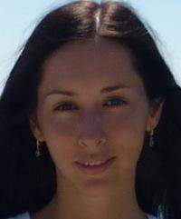 Наталья Бакай, 1 декабря 1983, Николаев, id15204554