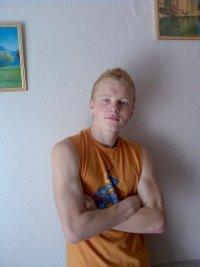Саньок Гимелюк, 11 марта 1991, Луцк, id27310962