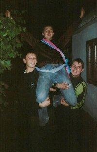 Діма Серединський, 19 февраля 1991, Ковель, id29072025