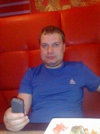 Игорь Савкин, 12 августа 1993, Омск, id45063069