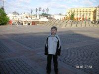 Андрей Сусленков, 29 июля 1986, Москва, id72258977